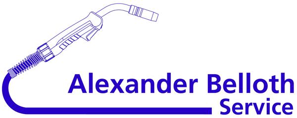 Alexander Belloth Service Logo